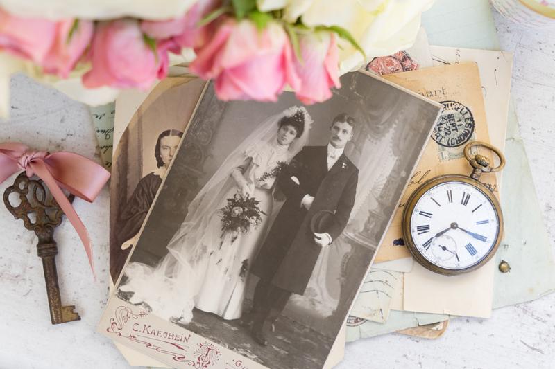 Jewish people marriages custom